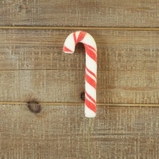Candy Cane Pick