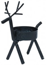 Reindeer Tealight Holder